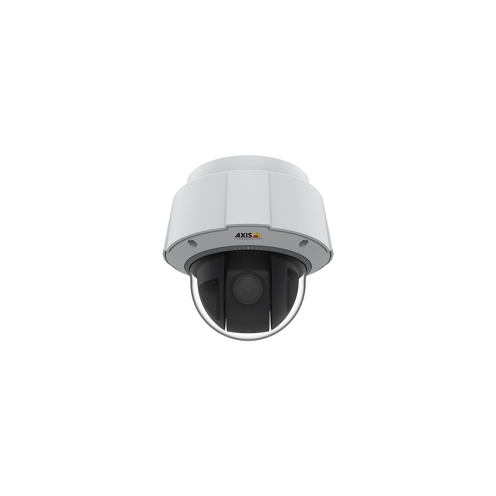 Камера видеонаблюдения Axis Q6075-E 50Hz (PTZ 40x) (01751-002) изображение 2