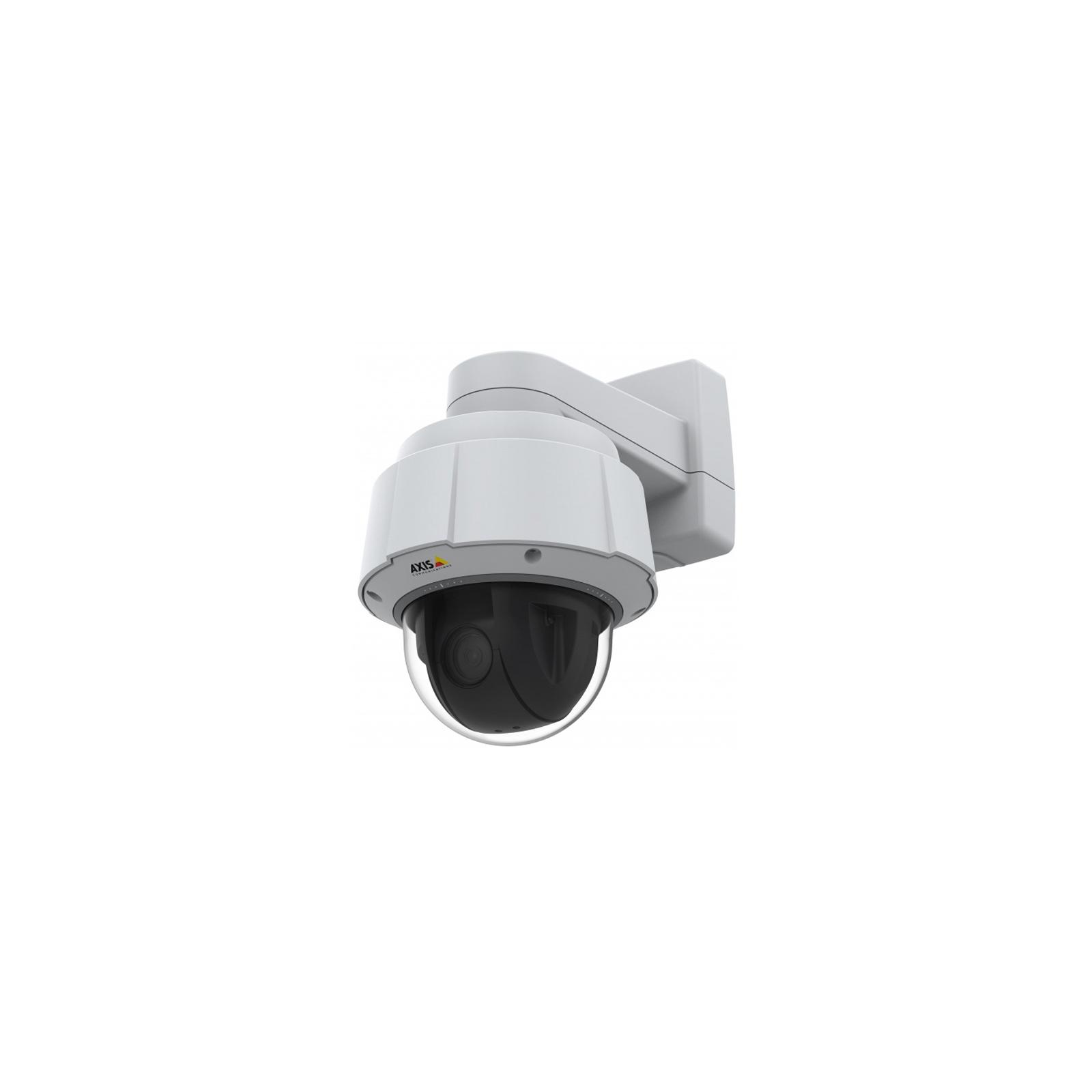 Камера видеонаблюдения Axis Q6075-E 50Hz (PTZ 40x) (01751-002)