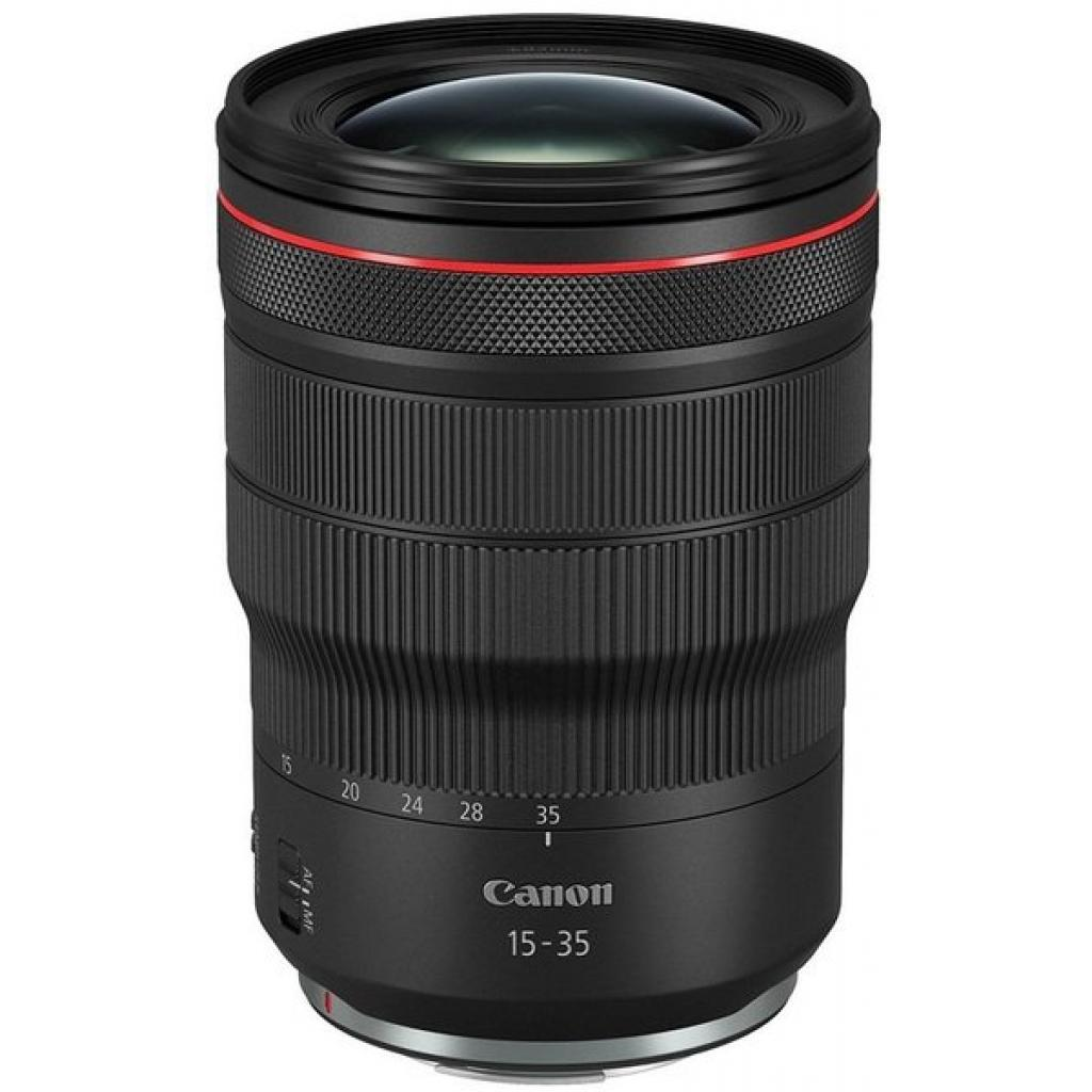Объектив Canon RF 15-35mm f/2.8 L IS USM (3682C005) изображение 3