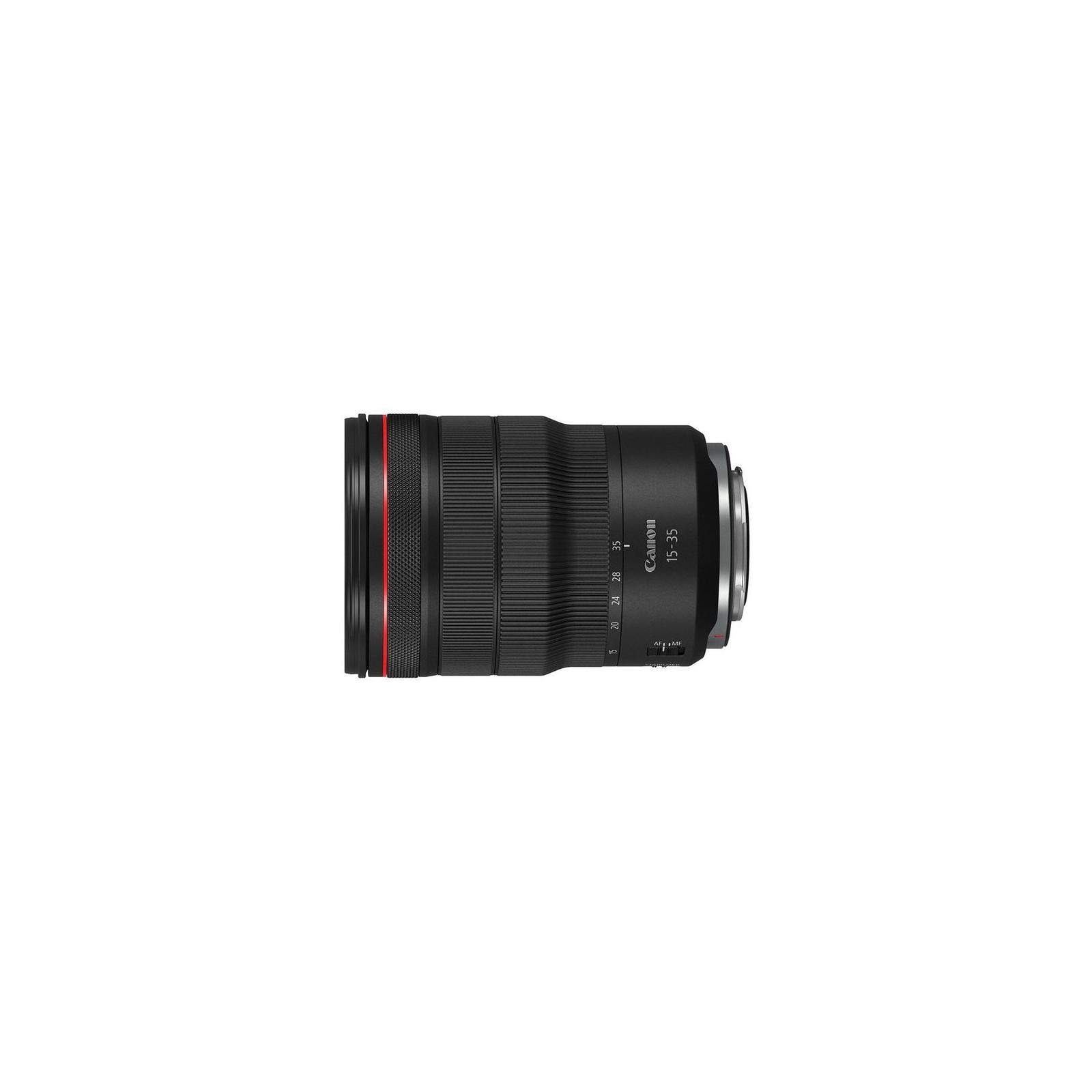 Объектив Canon RF 15-35mm f/2.8 L IS USM (3682C005) изображение 5