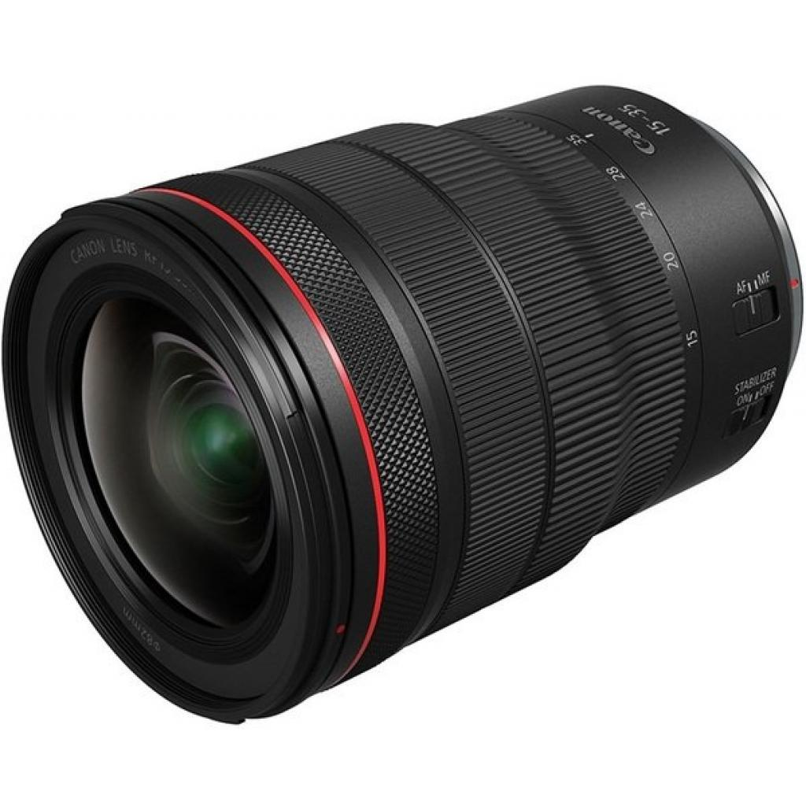 Объектив Canon RF 15-35mm f/2.8 L IS USM (3682C005)