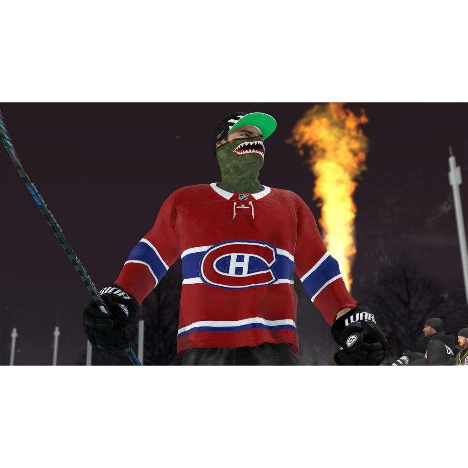 Игра Xbox NHL20 [Russian version] (1055517) изображение 3