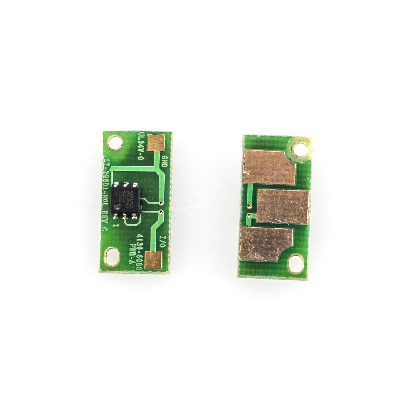 Чип для картриджа MINOLTA C250/C250P/C252/C252P YELLOW Apex (ALM-C250Y-12K)