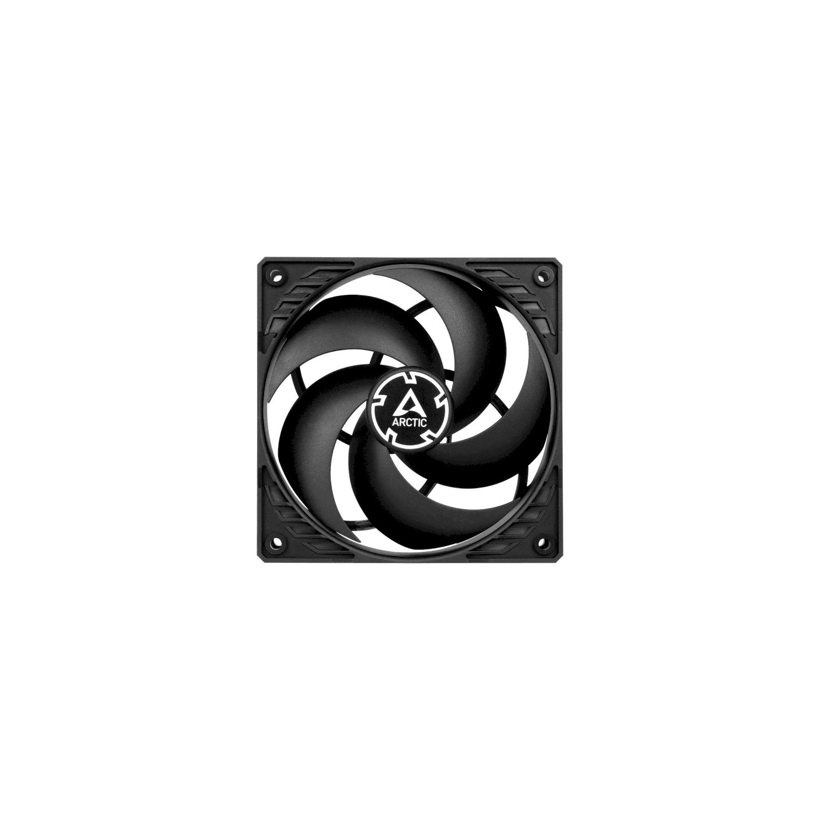Кулер для корпуса Arctic P12 PWM PST CO (ACFAN00121A) изображение 2