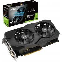 Видеокарта ASUS GeForce GTX1660 6144Mb DUAL OC EVO (DUAL-GTX1660-O6G-EVO)