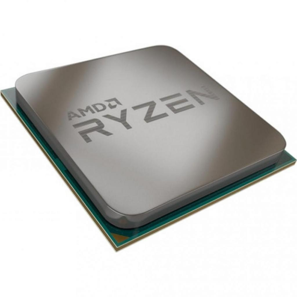 Процесор AMD Ryzen 5 1600 (YD1600BBAFBOX) зображення 3