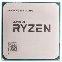 Процессор AMD Ryzen 3 1200 (YD1200BBM4KAF)