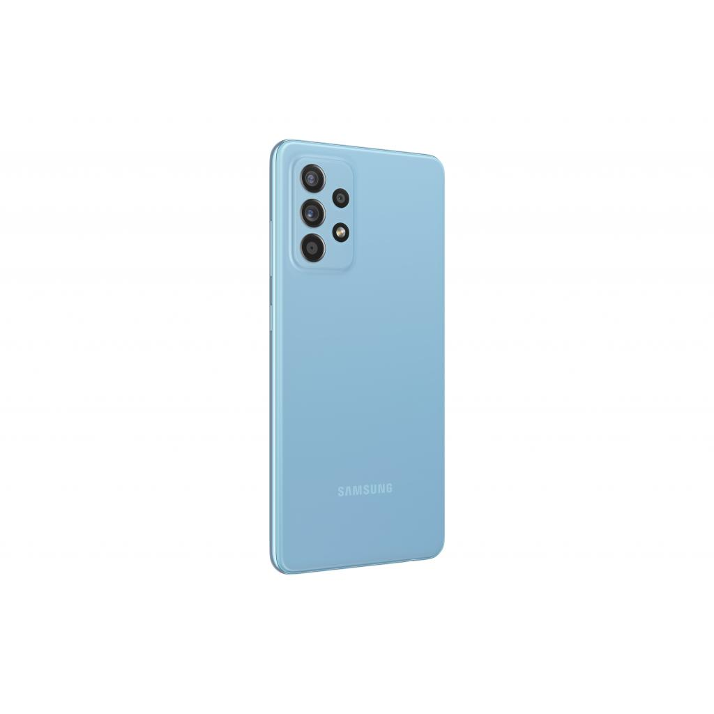Мобільний телефон Samsung SM-A525F/256 (Galaxy A52 8/256Gb) Black (SM-A525FZKISEK) зображення 5