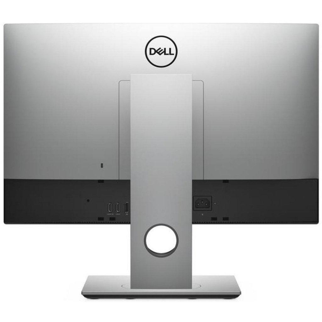 Компьютер Dell OptiPlex 7480 AiO / i5-10600 (210-AVLS-2104VRU) изображение 5