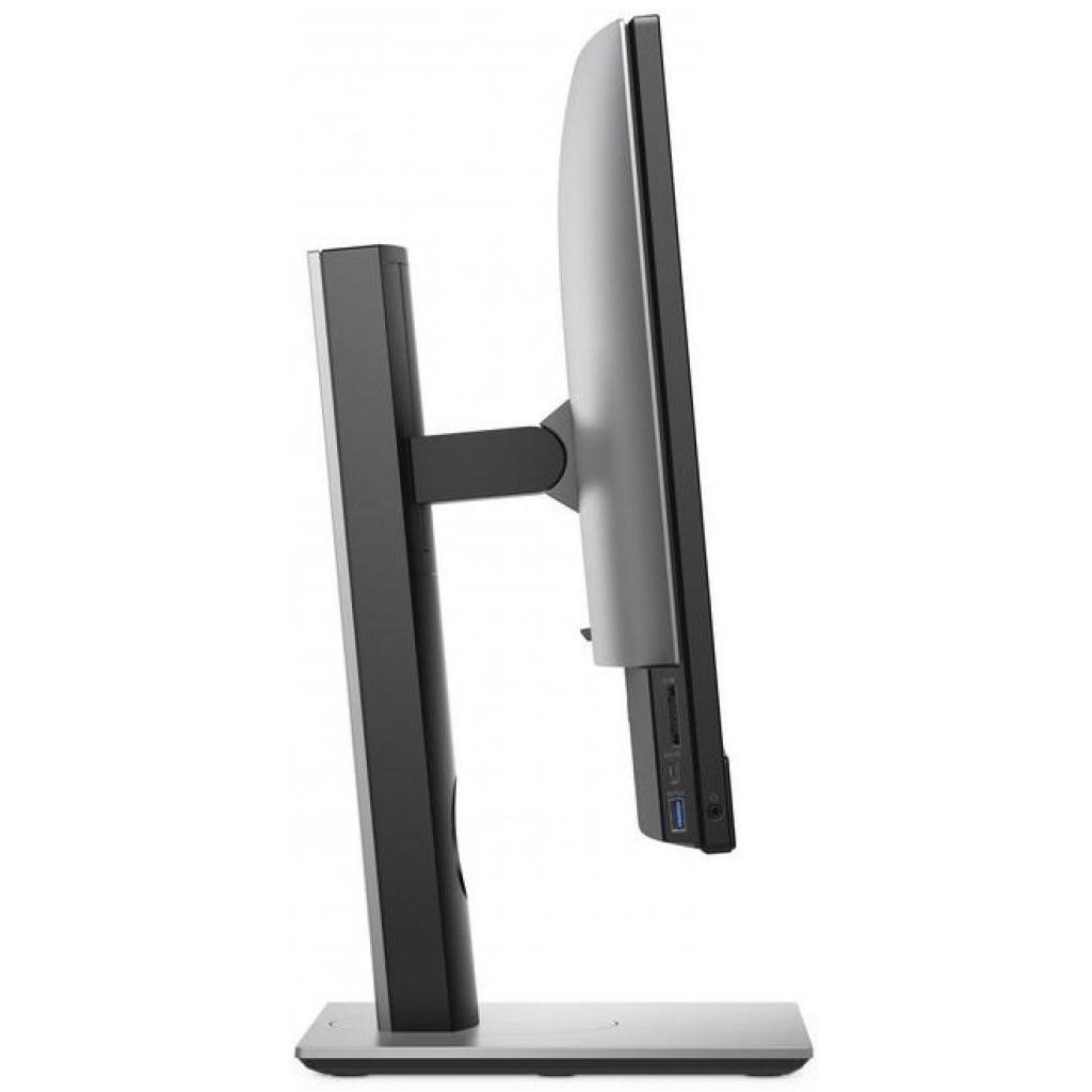 Компьютер Dell OptiPlex 7480 AiO / i5-10600 (210-AVLS-2104VRU) изображение 6