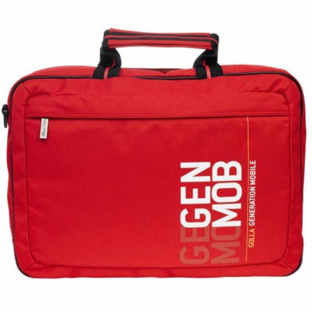 "Сумка для ноутбука 16"" Cabin Style Golla (G1044)"