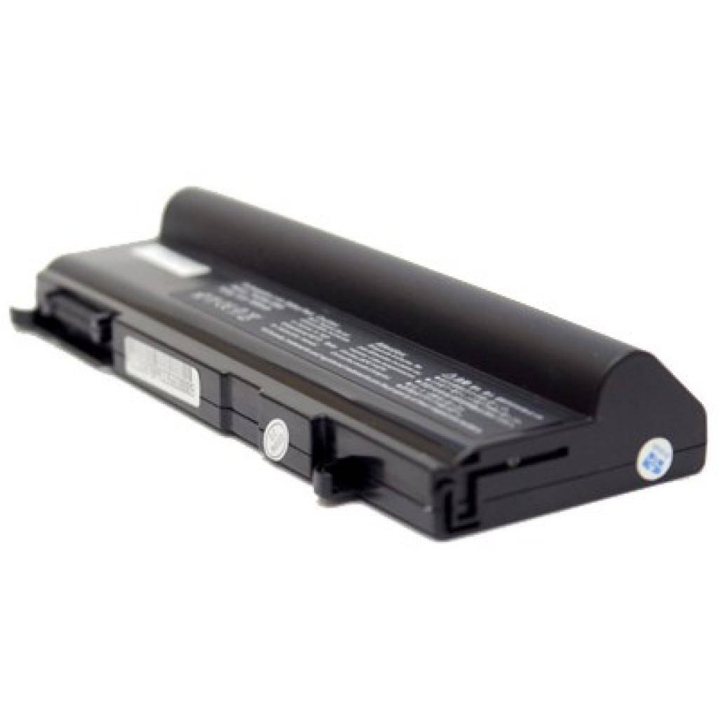 Аккумулятор для ноутбука Toshiba PA3356 Drobak (102328)