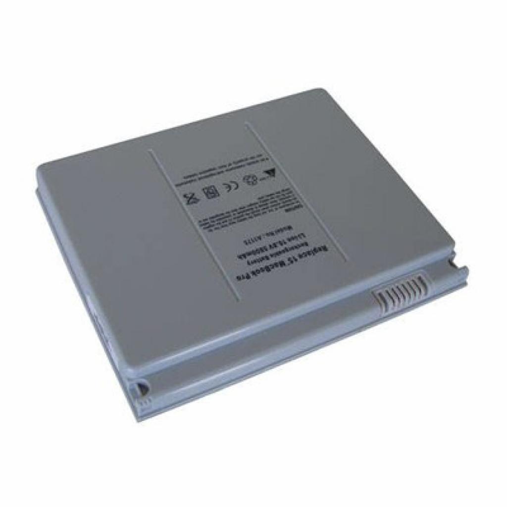 Аккумулятор для ноутбука Apple A1175 Cerus (12910)