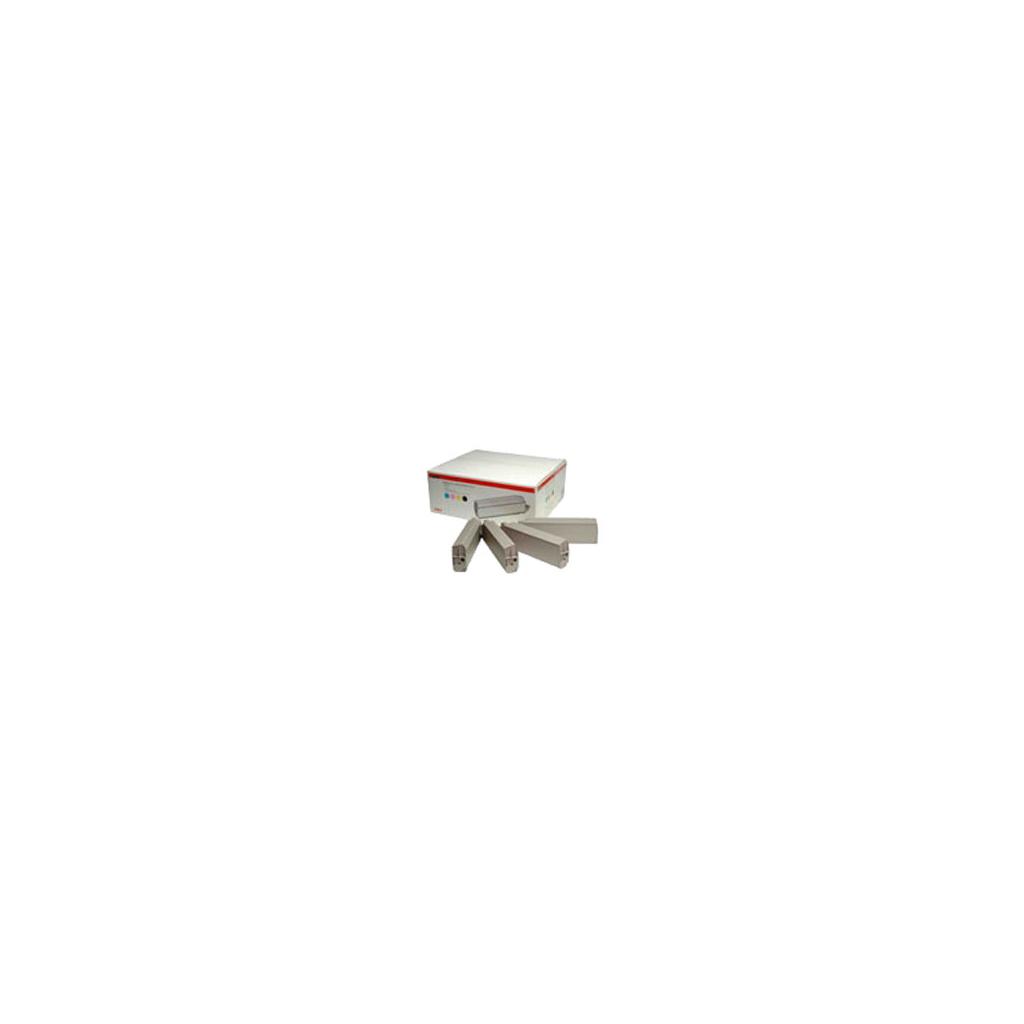 Тонер-картридж OKI C9300/9500 CMYK-Kit (1101101)