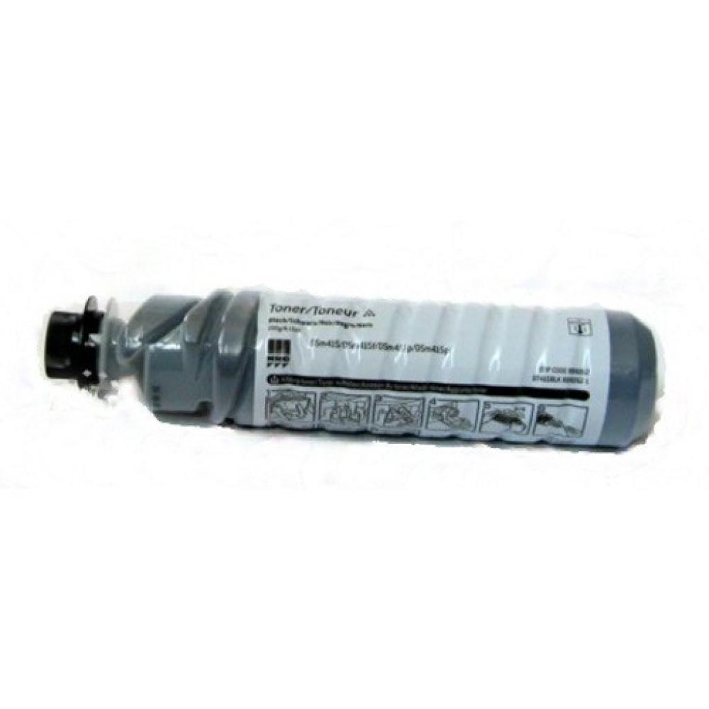 Тонер DT415BLK для DSm415/MP161/MP171 Gestetner (DT415BLK)