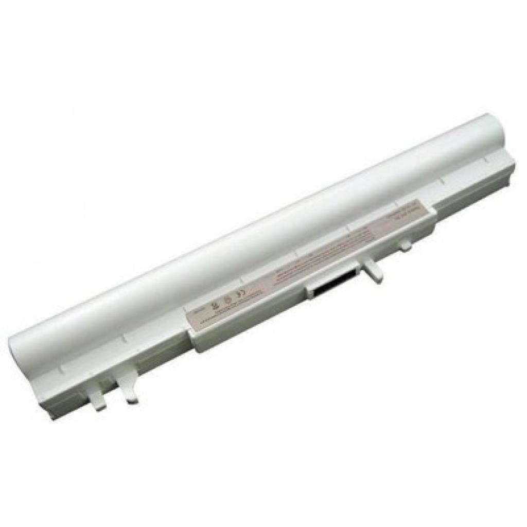 Аккумулятор для ноутбука Asus A42-W3 BatteryExpert (A42-W3 L 52)