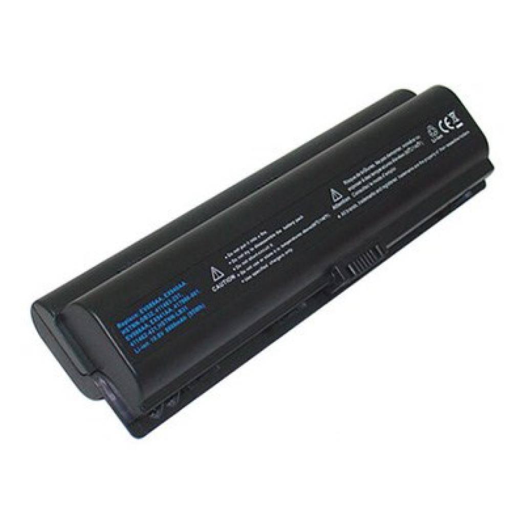 Аккумулятор для ноутбука HP EV089AA Pavilion DV6000 (EV089AA BO 95)