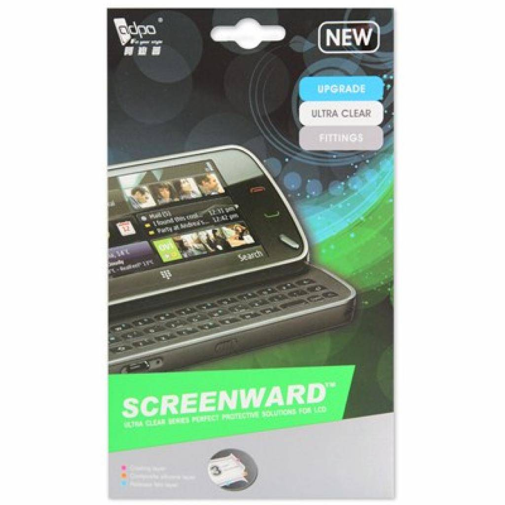 Пленка защитная ADPO Samsung i9300 Galaxy S III (1283116440130)
