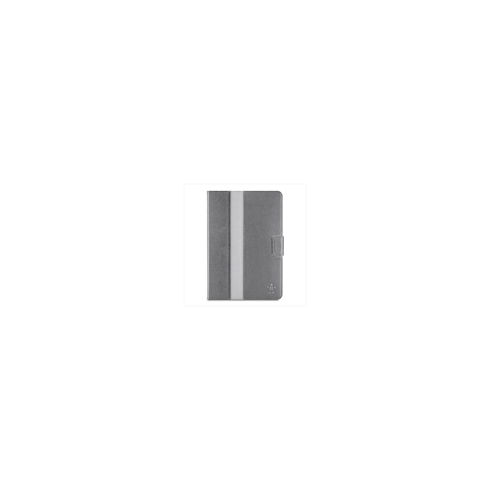 Чехол для планшета Belkin iPad mini Striped Cover Stand (F7N024vfC01)