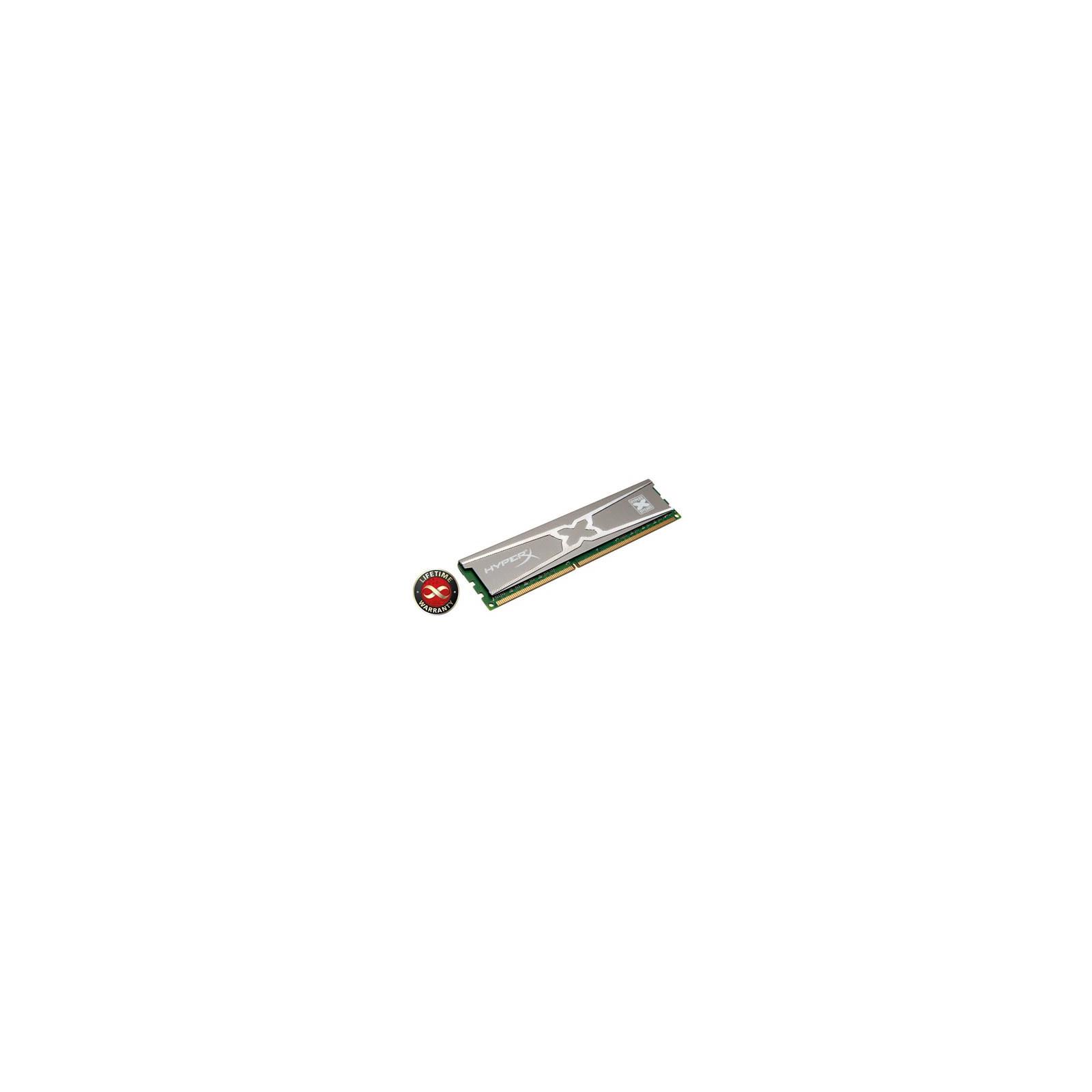 Модуль памяти для компьютера DDR3 4GB 1600 MHz Kingston (KHX16C9X3/4)