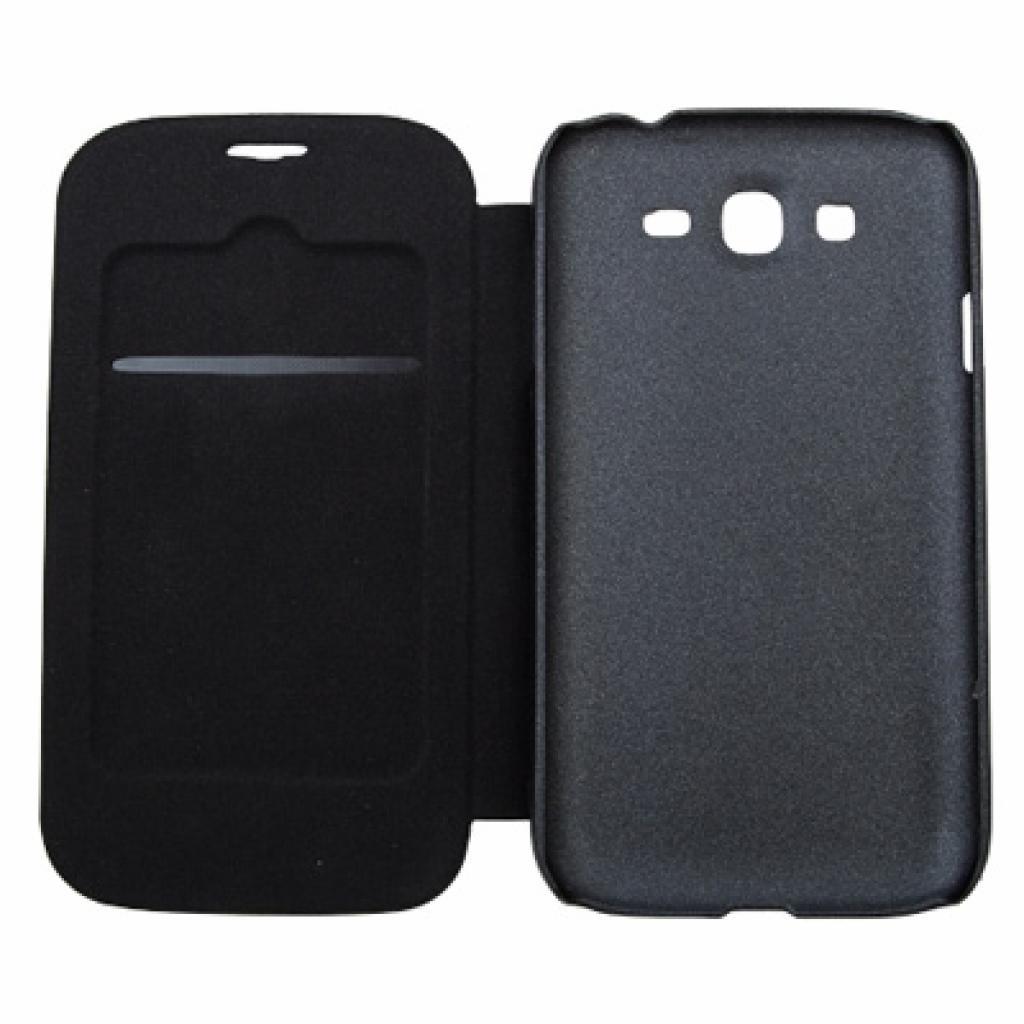 Чехол для моб. телефона Drobak для Samsung I9082 Galaxy Grand Duos /Oscar Style/Black (216011) изображение 2