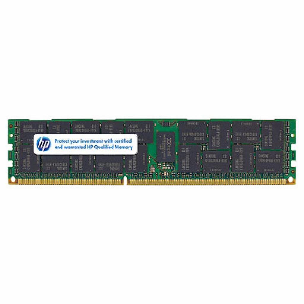 Модуль памяти для сервера DDR3 16GB HP (647901-B21)