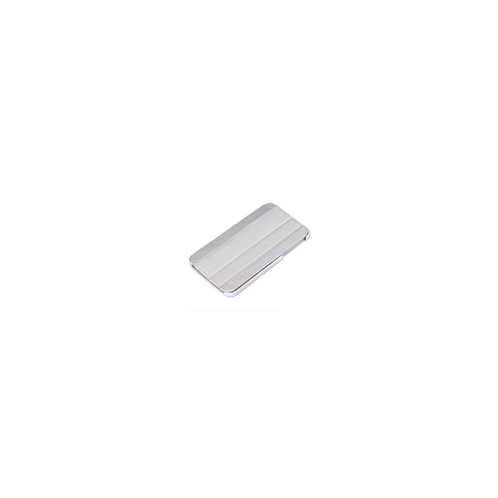 Чехол для планшета SUMDEX 8 Samsung Tab3 (ST3-820WT)