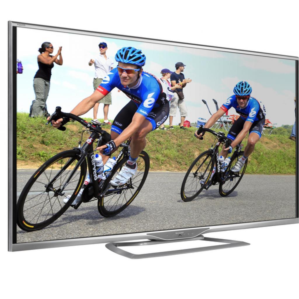 Телевизор SHARP LC-60LE752E (LC60LE752E)