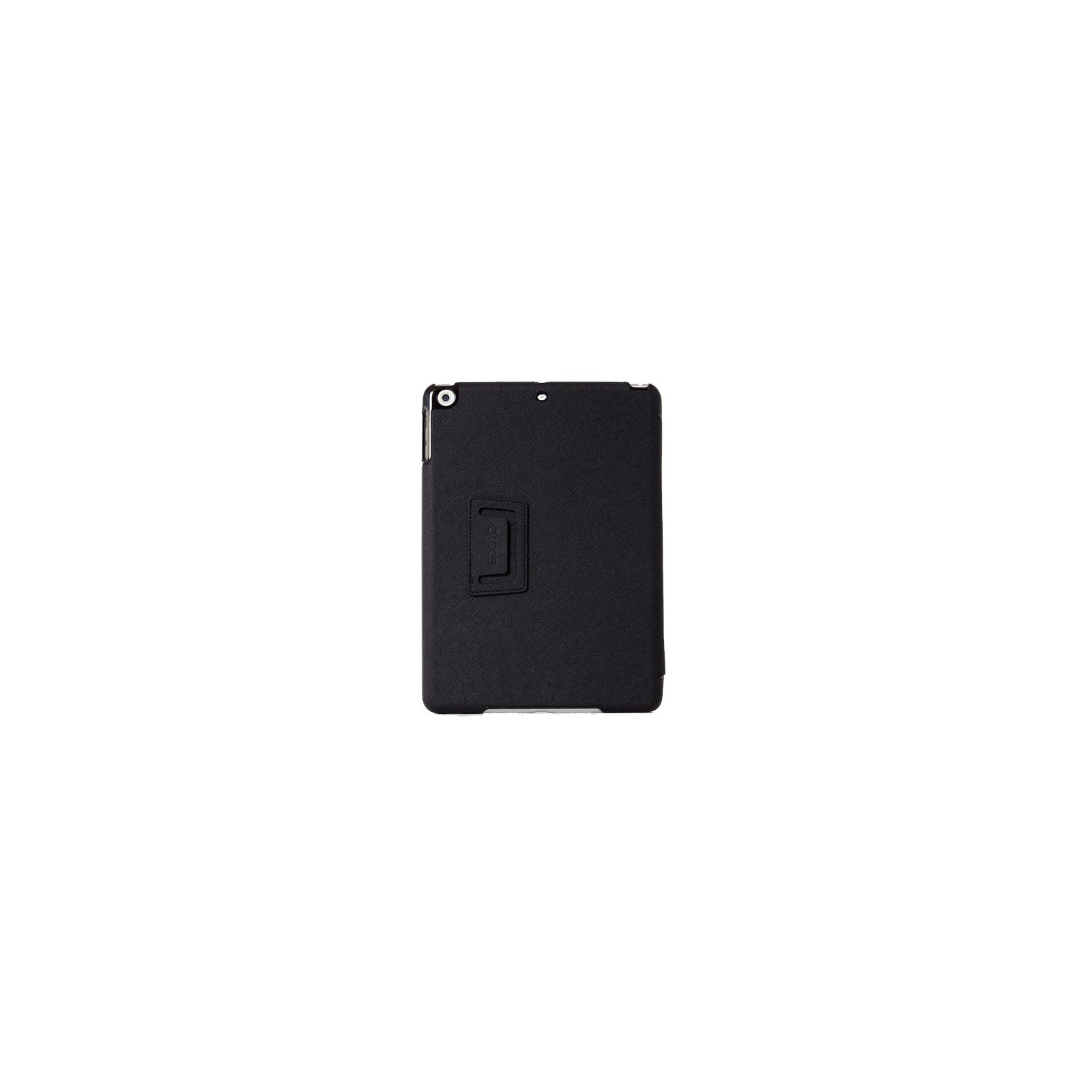 Чехол для планшета ODOYO IPAD AIR /AIRCOAT FOLIO NOIR BLACK (PA532BK) изображение 3