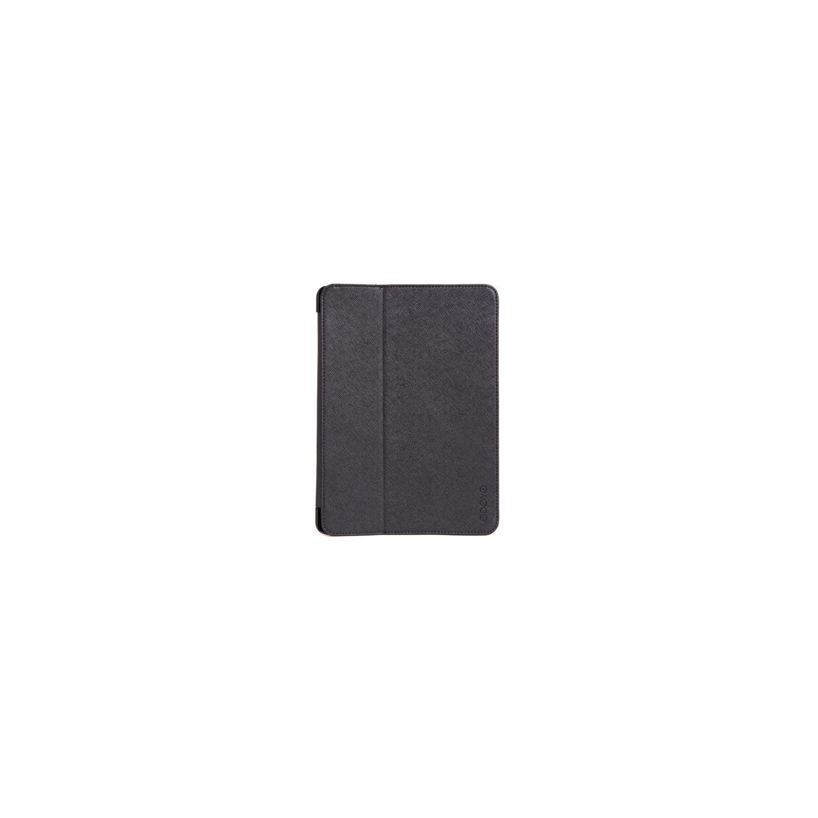Чехол для планшета ODOYO IPAD AIR /AIRCOAT FOLIO NOIR BLACK (PA532BK)
