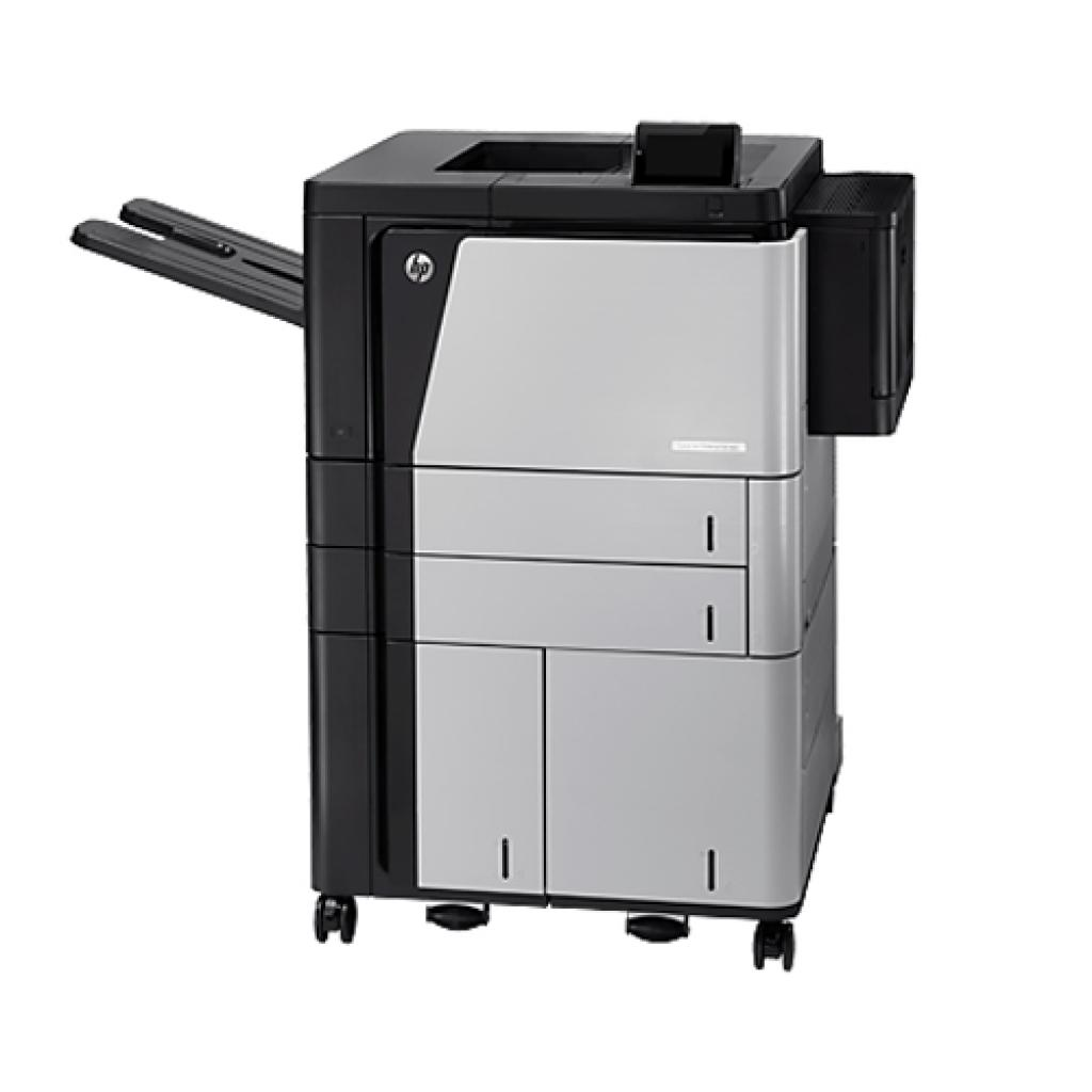 Лазерный принтер HP LaserJet Enterprise M806x+NFC (D7P69A) изображение 2