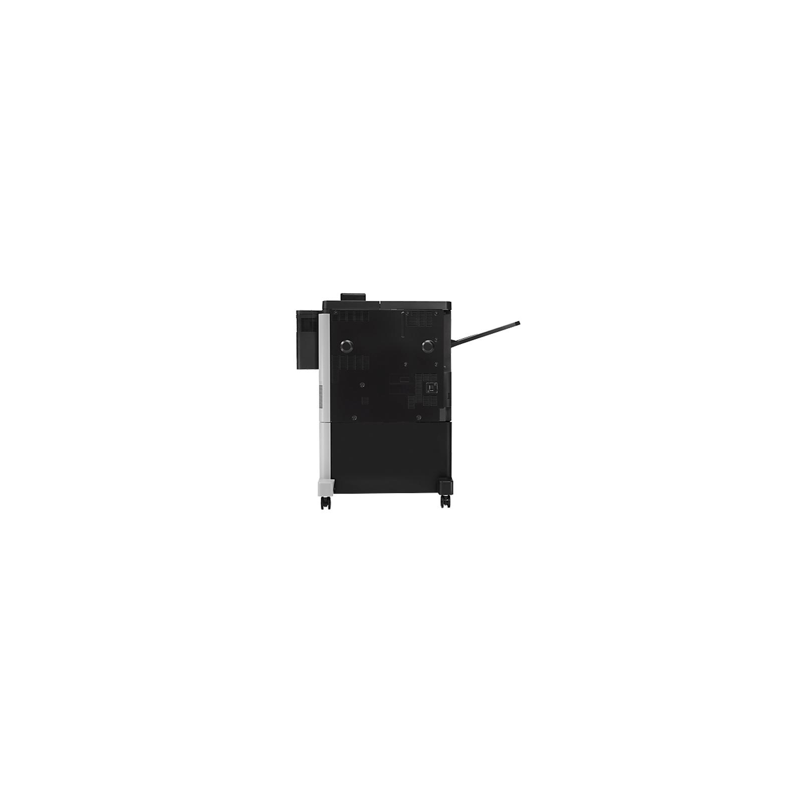 Лазерный принтер HP LaserJet Enterprise M806x+NFC (D7P69A) изображение 3