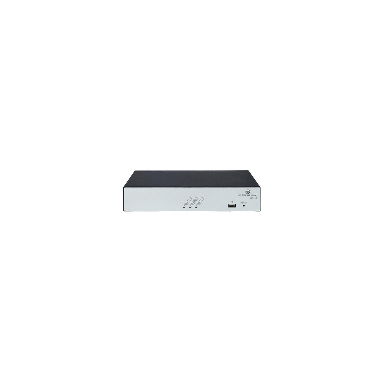 Маршрутизатор HP MSR930 (JG511A) изображение 2