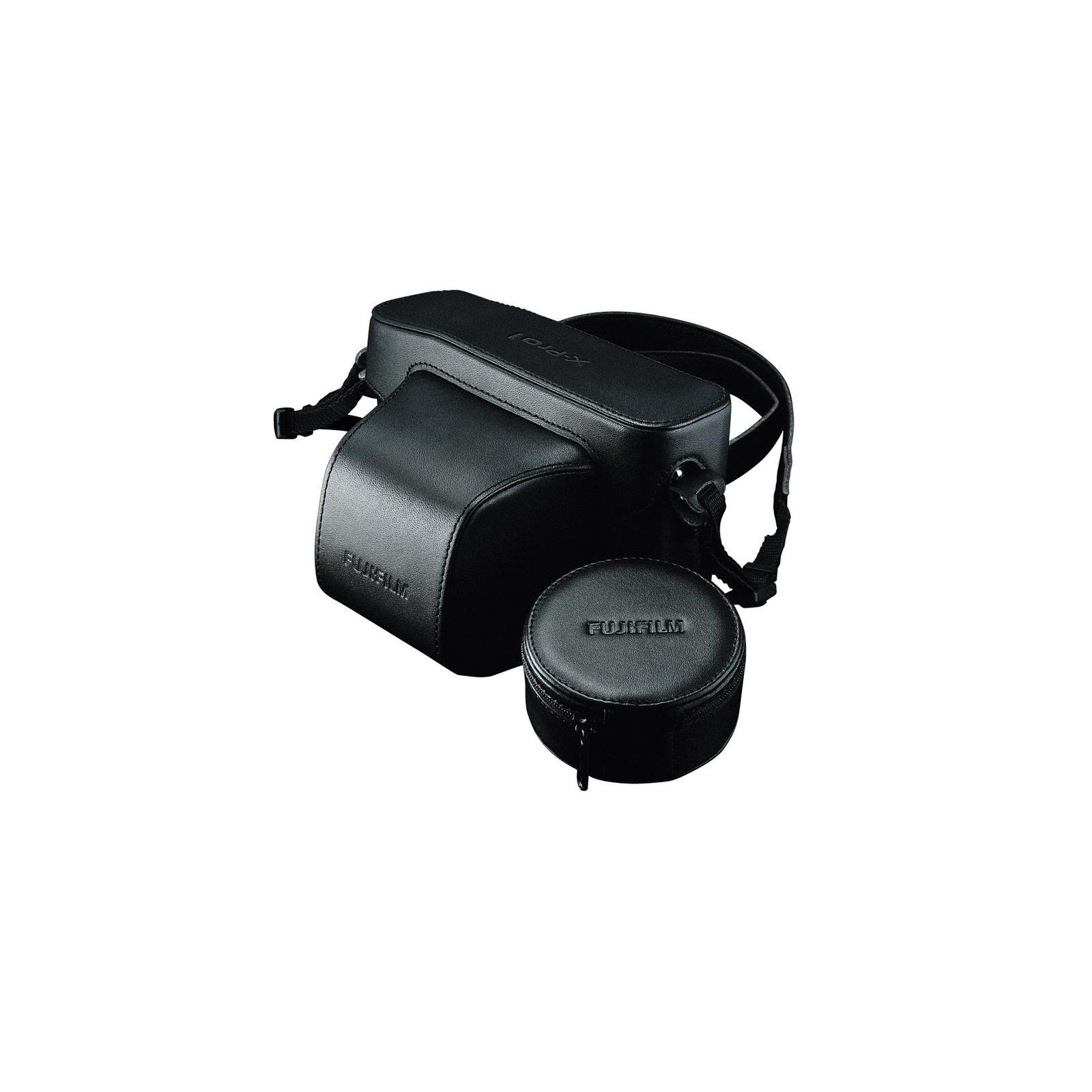 Фото-сумка Fujifilm LC-X-Pro1 black (16240896)