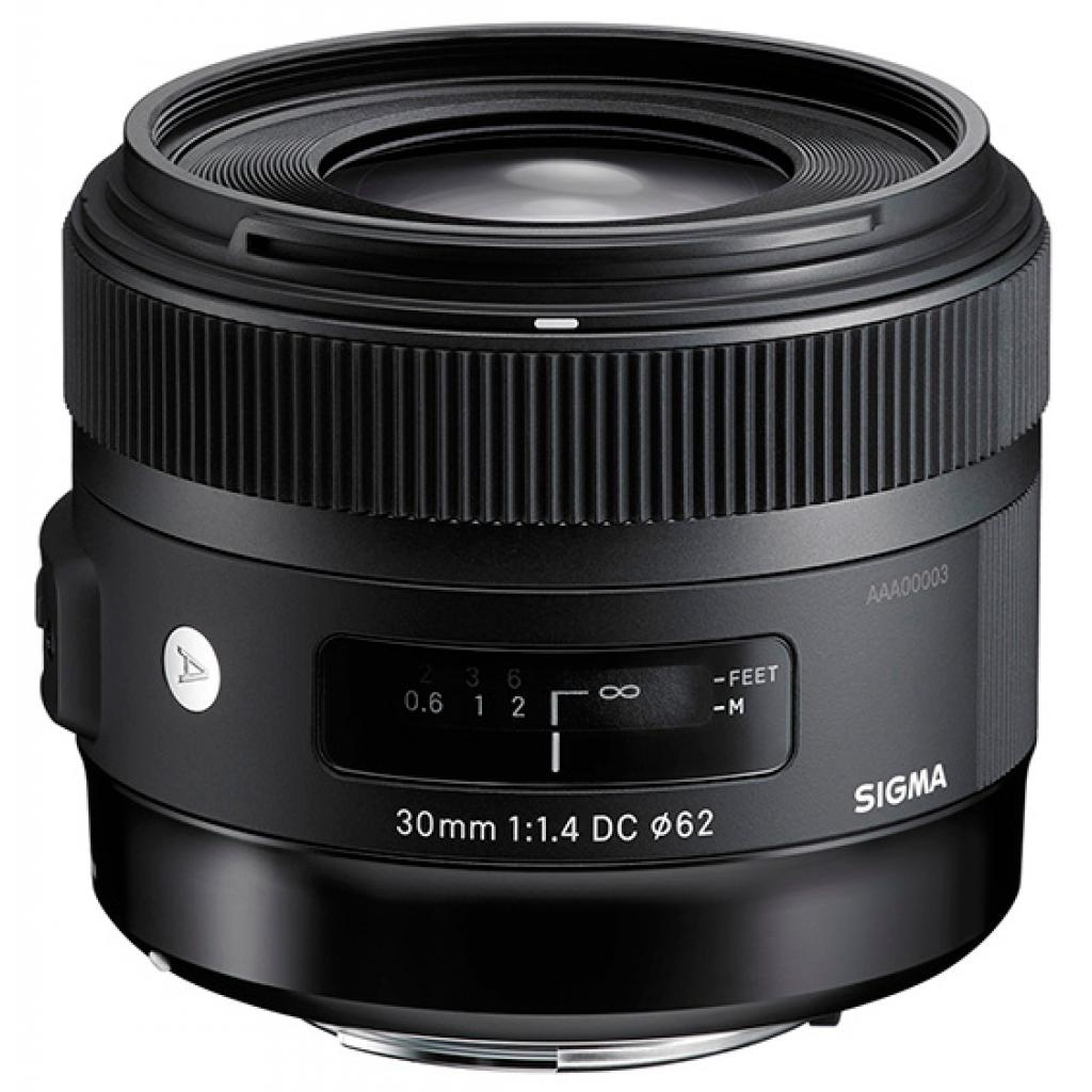 Объектив Sigma 30/1.4 EX DC HSM Nikon NEW (301955)