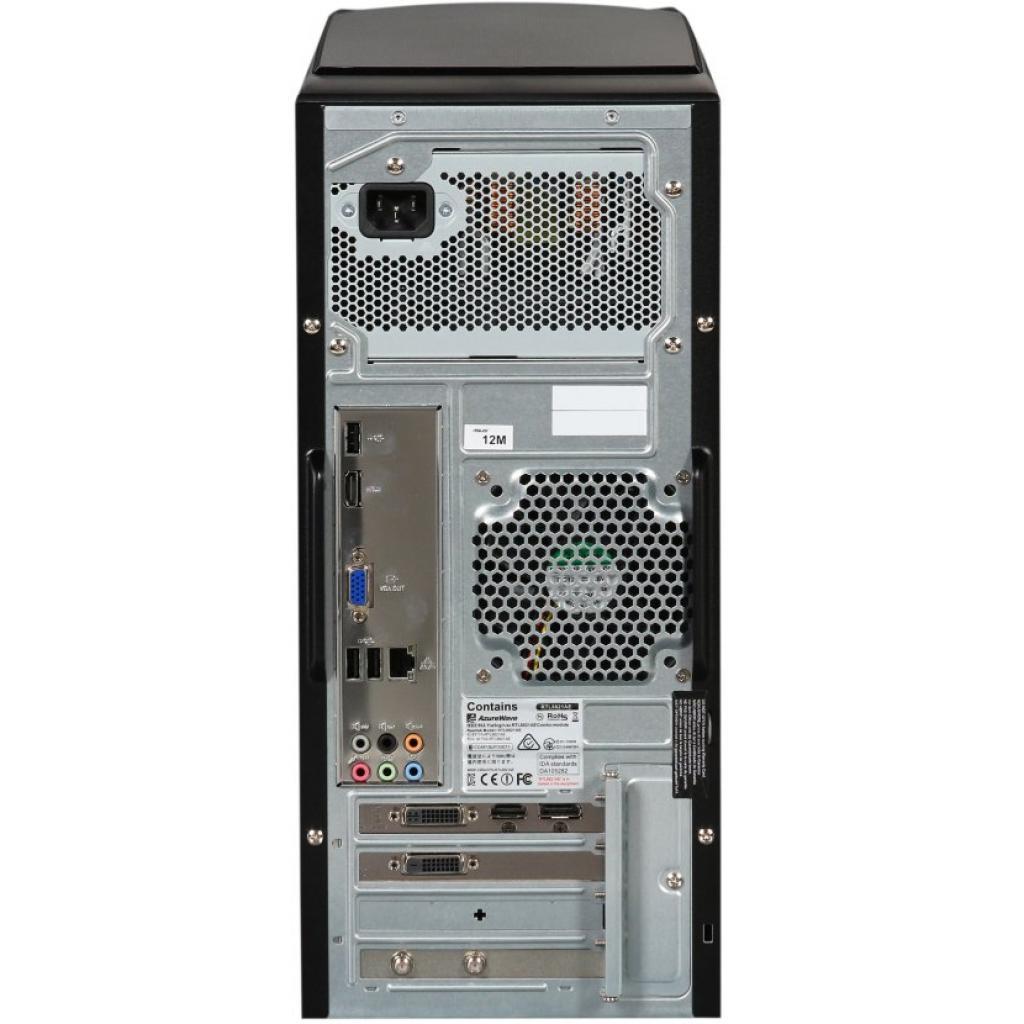 Компьютер ASUS M51AD-UA002D (90PD00E3-M00590) изображение 8