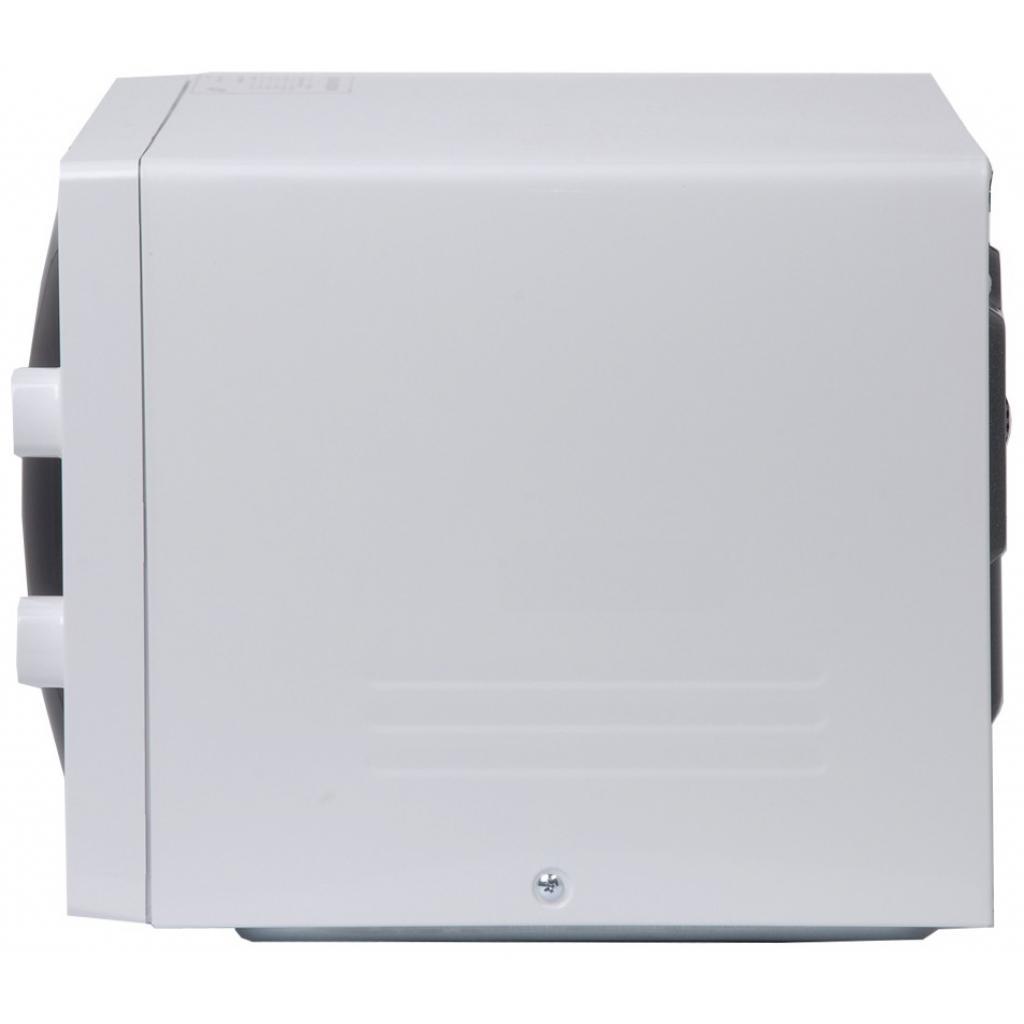 Микроволновая печь Samsung ME 712 AR (ME712AR/BWT) изображение 3