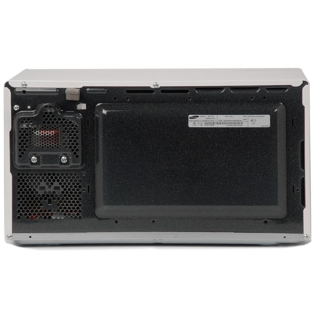 Микроволновая печь Samsung ME 712 AR (ME712AR/BWT) изображение 4