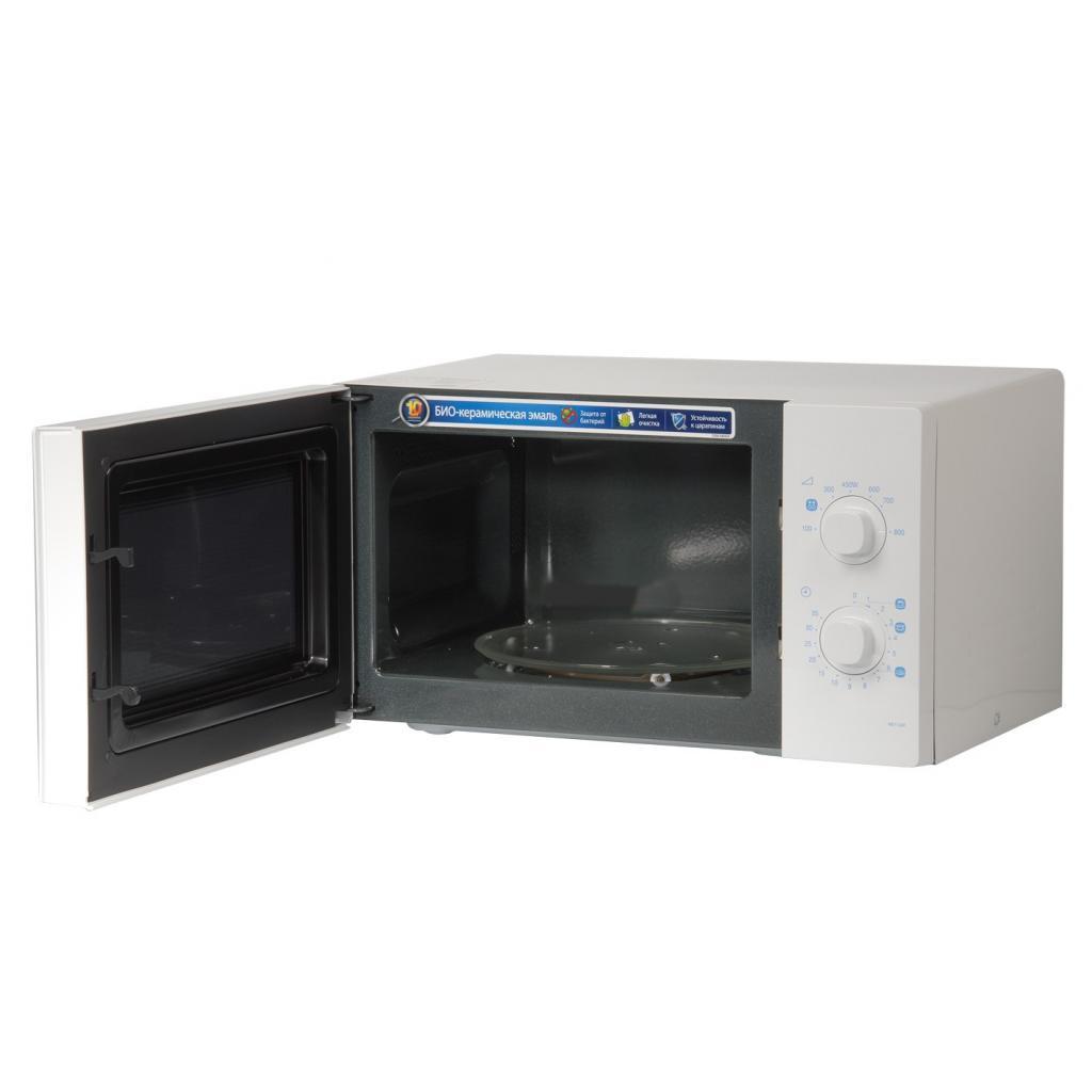 Микроволновая печь Samsung ME 712 AR (ME712AR/BWT) изображение 6