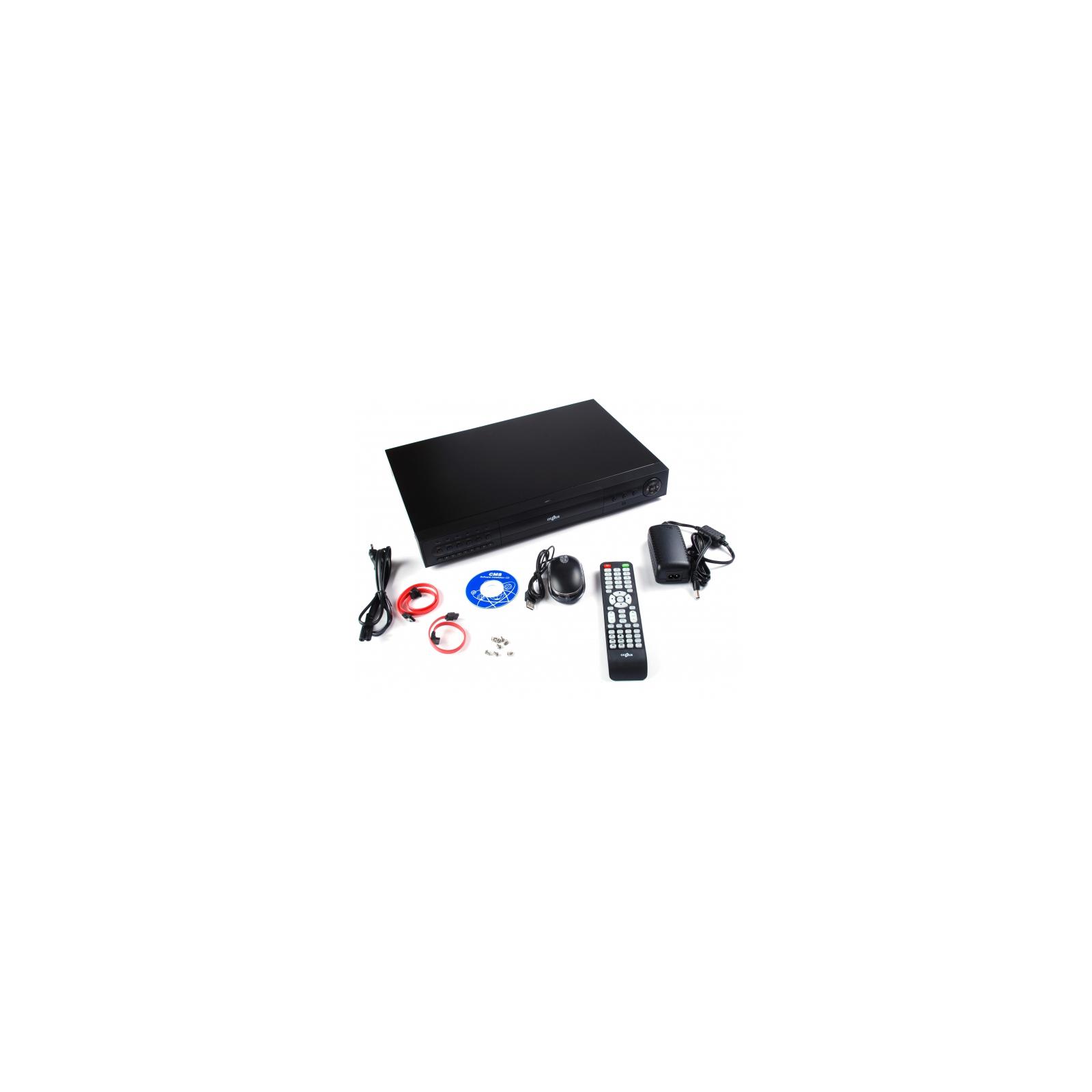 Регистратор для видеонаблюдения Gazer NS2208re изображение 9