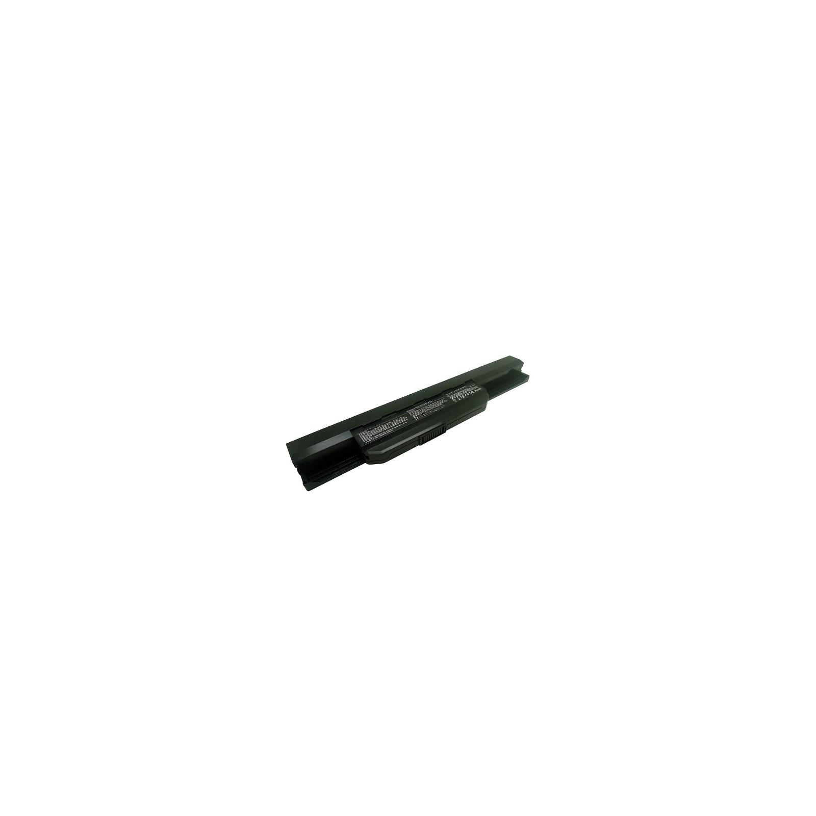 Аккумулятор для ноутбука ASUS A43 A53 (A32-K53) 11.1V 5200mAh PowerPlant (NB00000013)