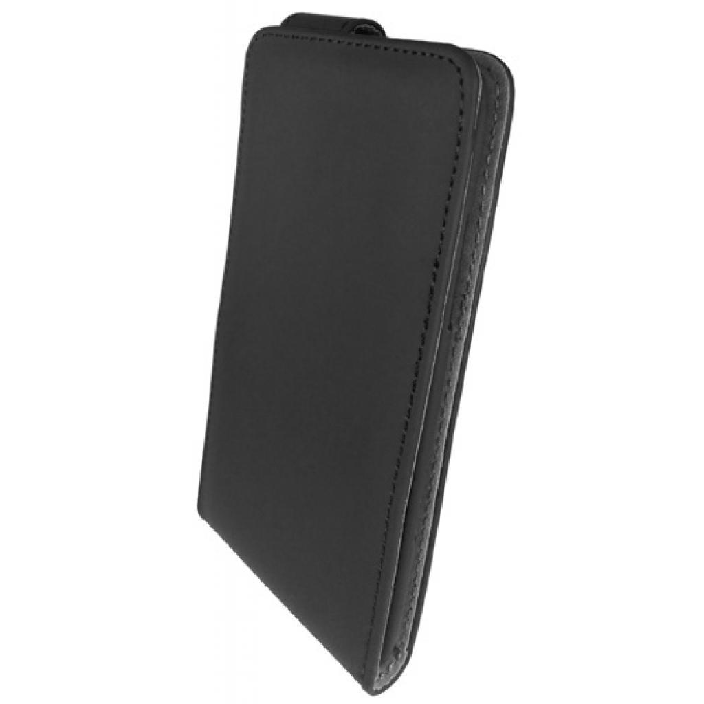 Чехол для моб. телефона GLOBAL для LG D285 L65 Dual (черный) (1283126460470)