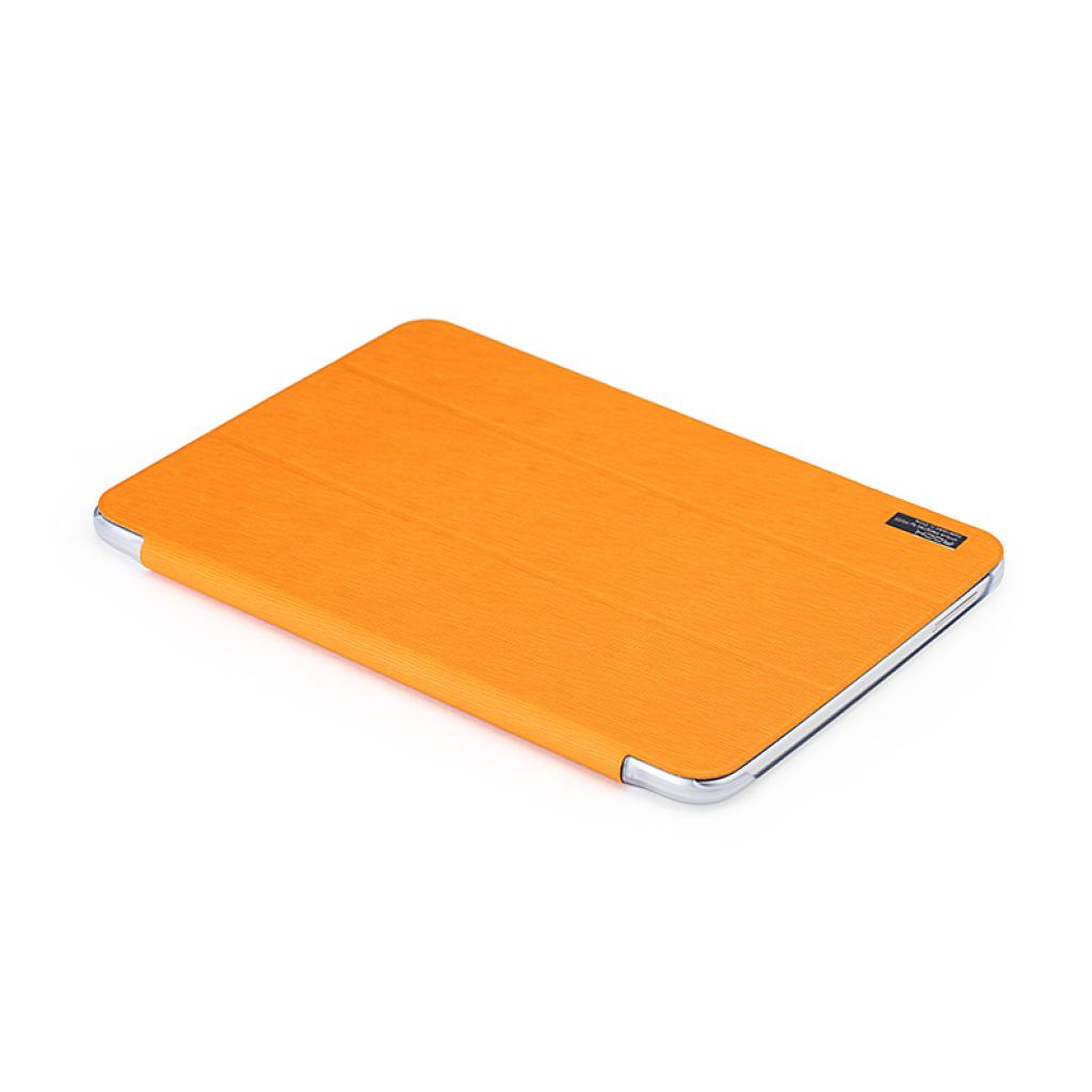 "Чехол для планшета Rock Samsung Galaxy Tab3 10,1"" new elegant series orange (P5200-40551) изображение 2"