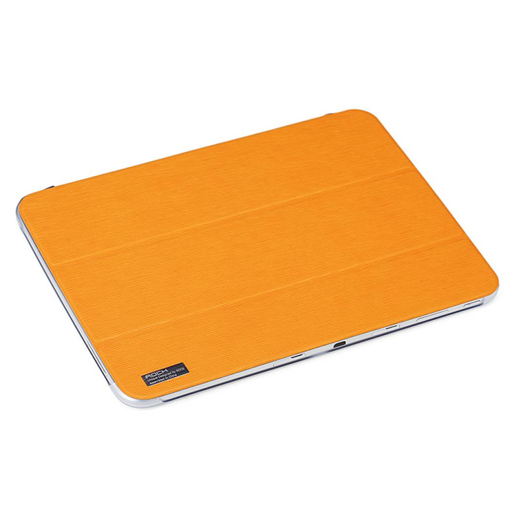 "Чехол для планшета Rock Samsung Galaxy Tab3 10,1"" new elegant series orange (P5200-40551)"