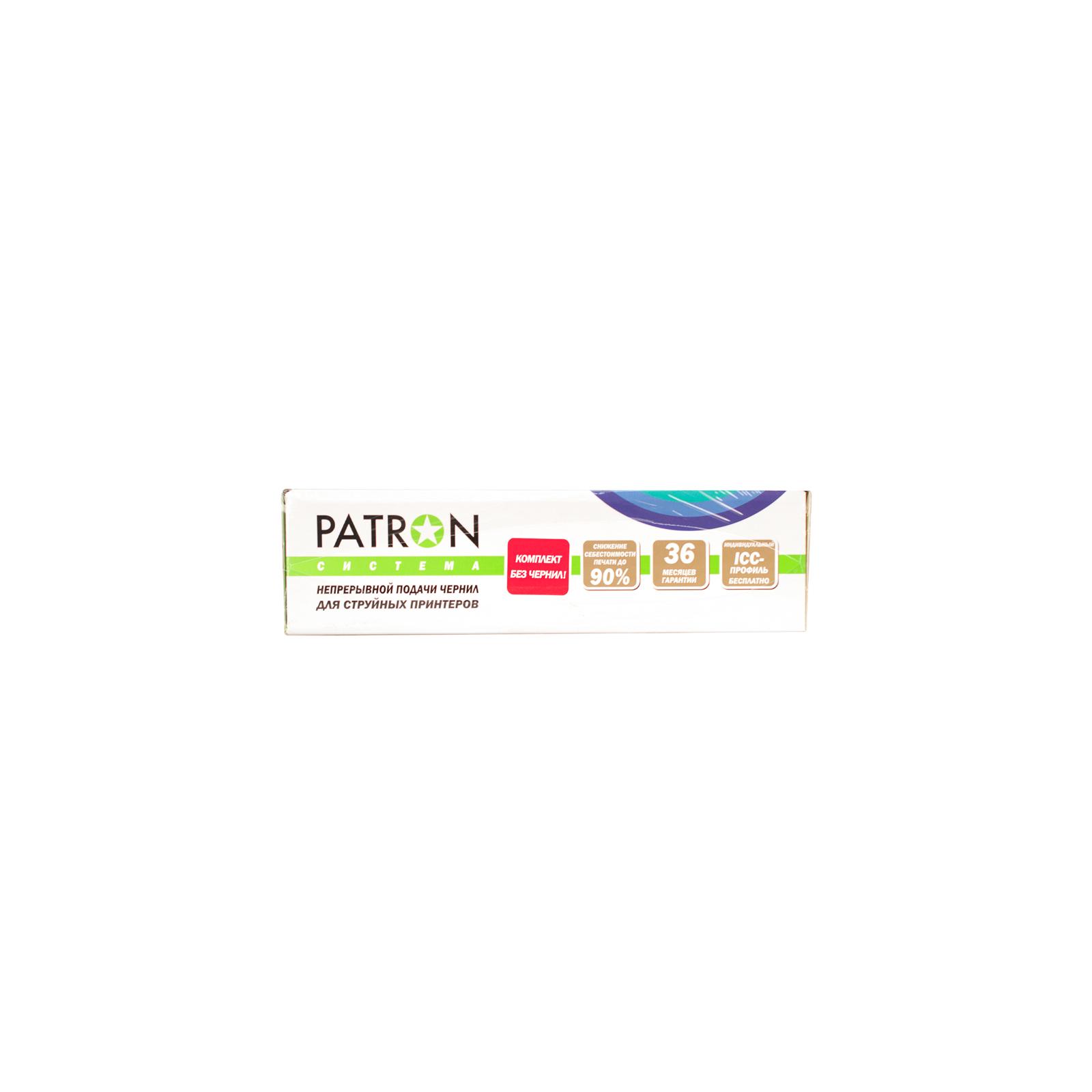 СНПЧ PATRON HP DJ 1510/2050(+демпфер) (CISS-PNEC-HP-2050) изображение 4