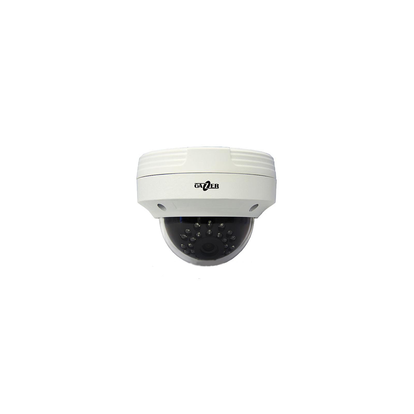 Камера видеонаблюдения Gazer SVC CF224/4 (CF224/4)