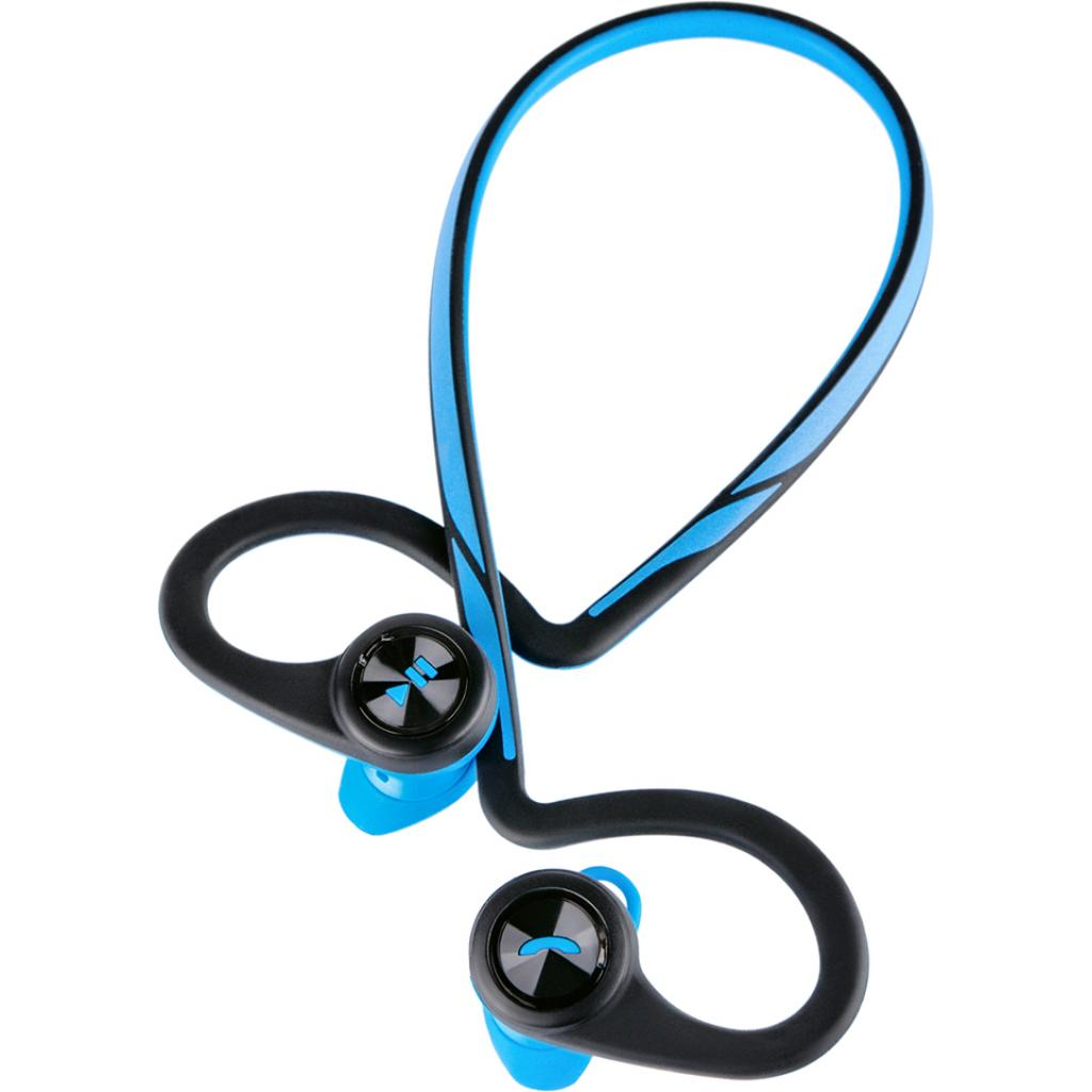 Наушники Plantronics BackBeat FIT blue (BBFITB) изображение 3