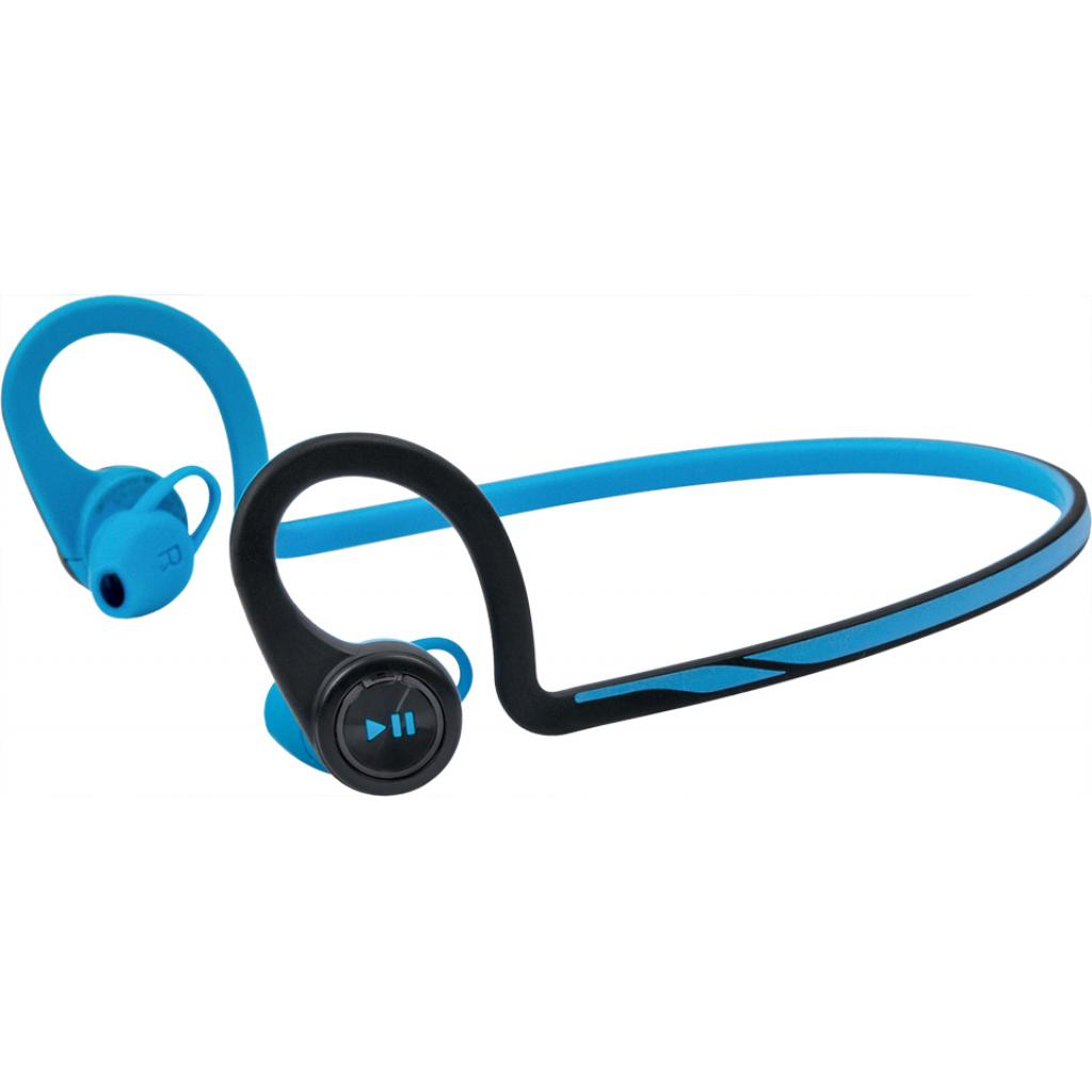 Наушники Plantronics BackBeat FIT blue (BBFITB)