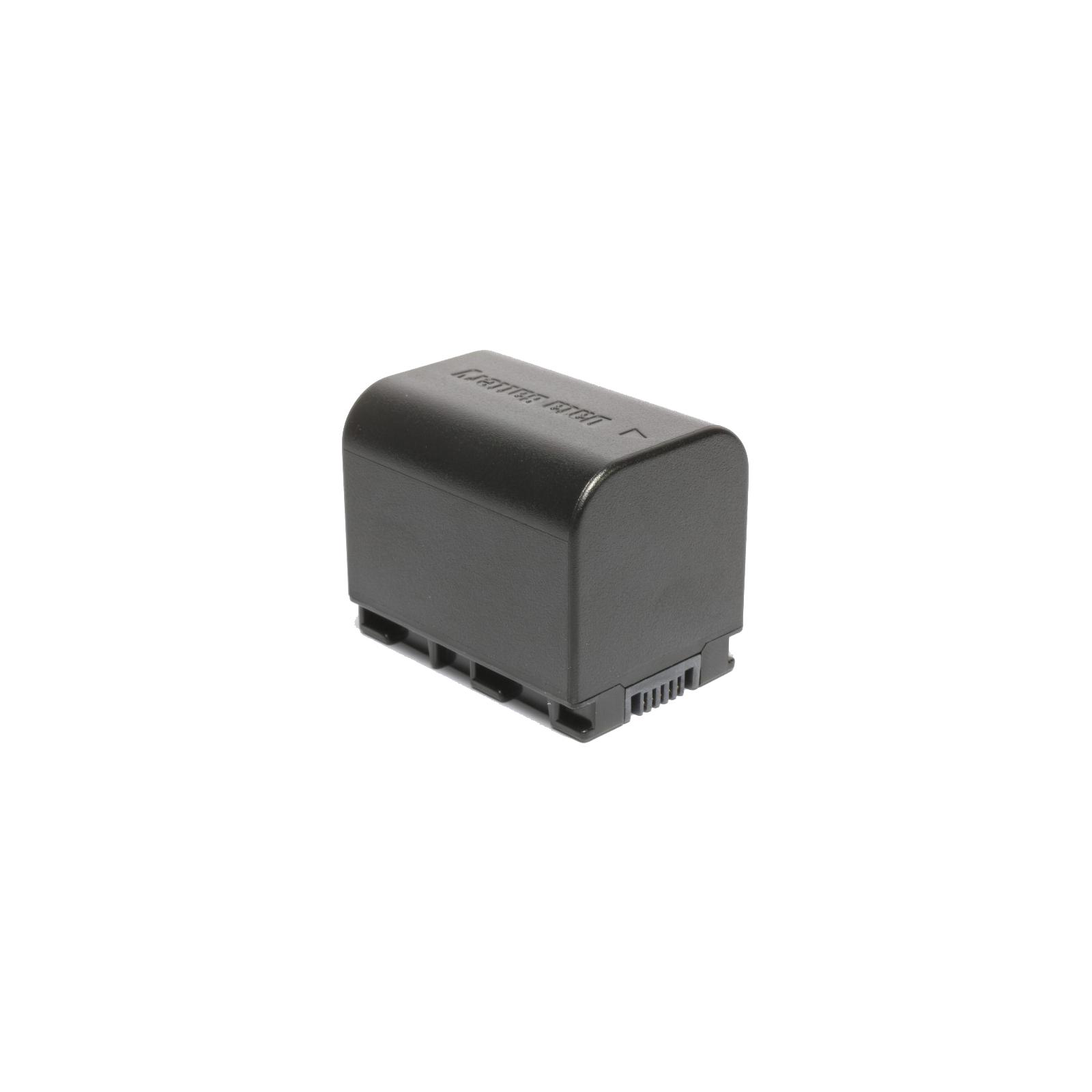 Аккумулятор к фото/видео EXTRADIGITAL JVC BN-VG121 (chip) (BDJ1311) изображение 3
