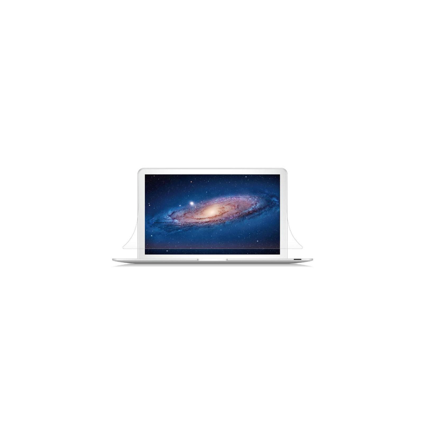 Пленка защитная JCPAL iWoda для MacBook Pro 13 (High Transparency) (JCP2011) изображение 3
